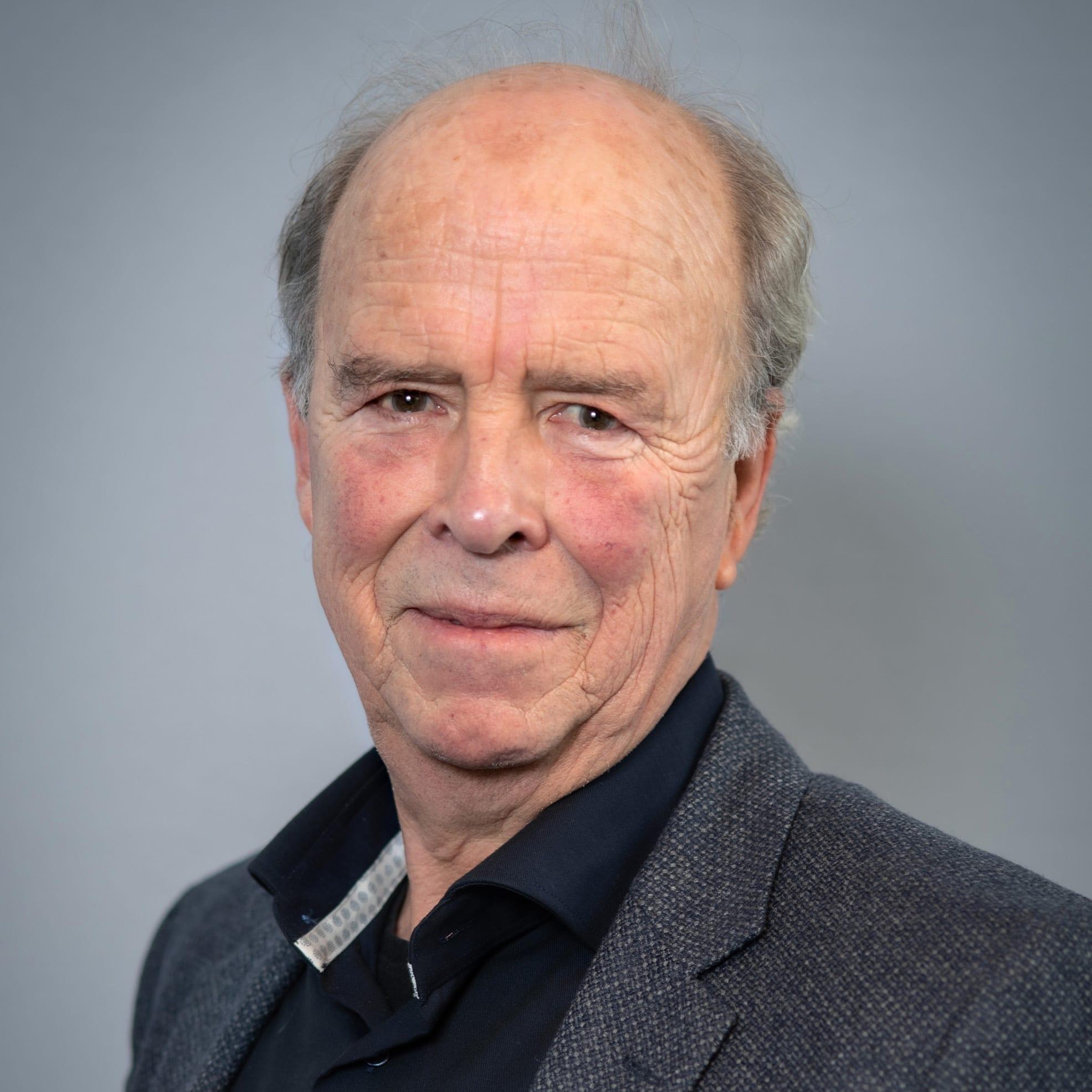 Nico van der Windt