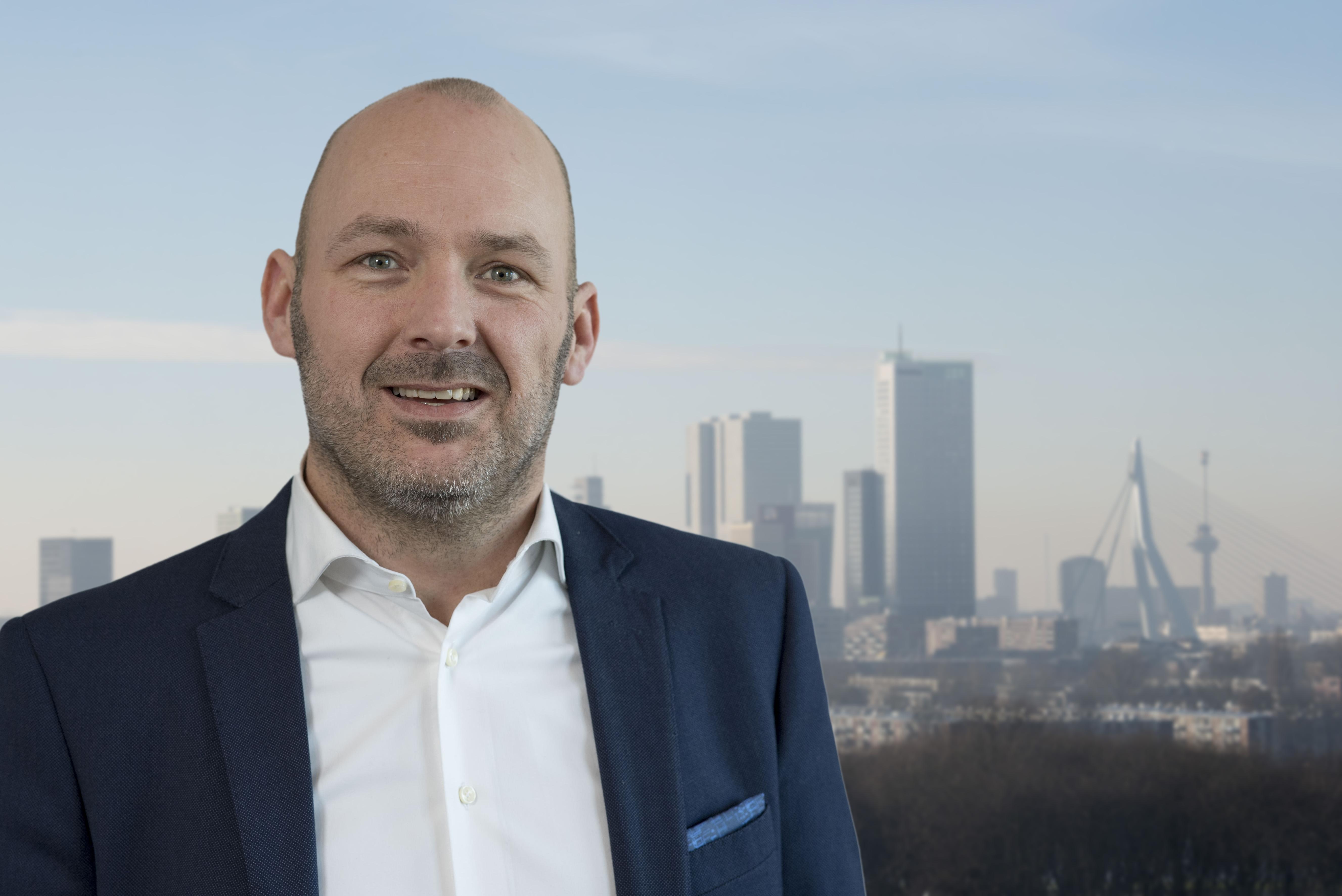 Niels van der Weerdt